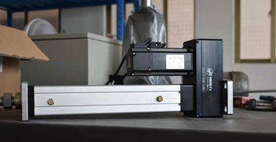 伺服电动缸-折返式电动缸