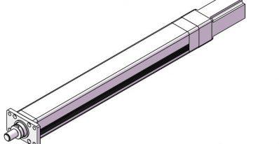 伺服电动缸-直线式电动缸