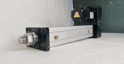 强得力QDA60系列折返伺服电动缸