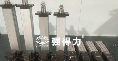 广东伺服电动缸