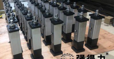 江门直线式电动缸